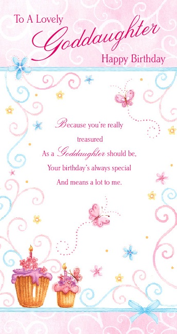 Female Relation Birthday Greetings
