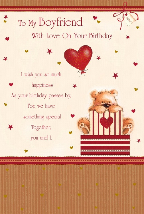 Male relation birthday greetings m4hsunfo