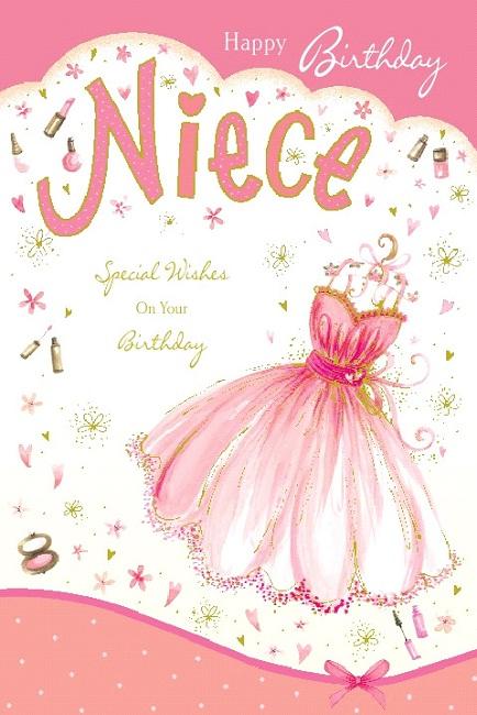 Female relation birthday greetings m4hsunfo