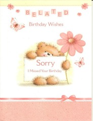 General birthday greetings belated birthday greetings m4hsunfo